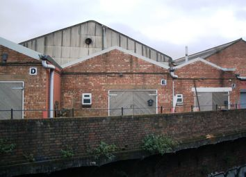 Thumbnail Light industrial to let in Floodgate Street, Birmingham