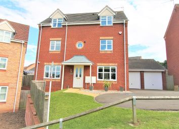 4 bed detached house for sale in Mundesley Road, Hamilton, Leicester LE5