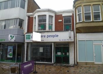 Thumbnail Retail premises to let in Birley Street, Blackpool