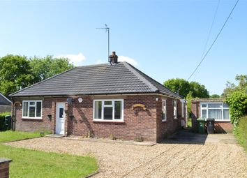 Thumbnail 2 bedroom detached bungalow for sale in Hale Road, Necton, Swaffham