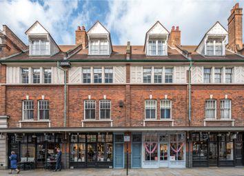 3 bed maisonette for sale in Brushfield Street, Spitalfields, London E1