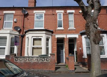 3 bed terraced house for sale in Hugh Road, Coventry CV3