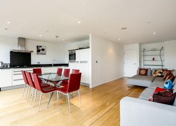 Thumbnail 2 bedroom flat to rent in Heathfield Road, London