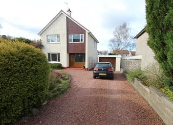 Thumbnail 3 bed detached house for sale in Craighorn Drive, Falkirk, Stirlingshire