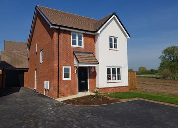 Thumbnail 4 bed property for sale in Juniper Park, Off Bramley Road, Aylesbury