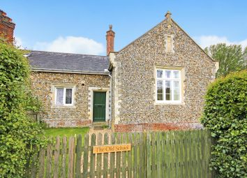 Thumbnail 2 bedroom property for sale in Church Road, Chevington, Bury St Edmunds