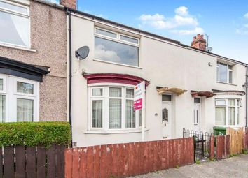 Thumbnail 3 bed terraced house to rent in Stainsby Street, Thornaby, Stockton-On-Tees