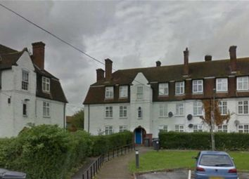 Thumbnail 2 bed flat for sale in Colchester Road, Burnt Oak Edgware, Middlesex