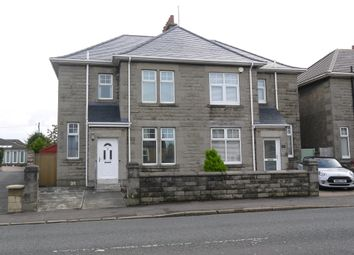 Thumbnail 3 bedroom semi-detached house for sale in Ayr Road, Prestwick