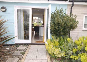 Thumbnail 1 bed terraced house for sale in West Bay Club, Norton, Yarmouth