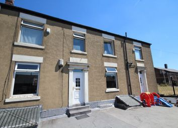 Thumbnail 5 bed end terrace house for sale in Oldham Road, Lowerplace, Rochdale