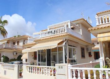 Thumbnail 4 bed villa for sale in Playa Flamenca, Orihuela Costa, Spain