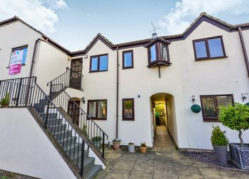 Thumbnail 2 bed flat for sale in High Street, Dilton Marsh, Westbury