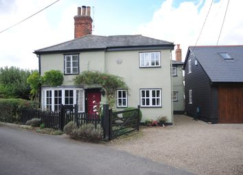 Thumbnail 5 bed cottage for sale in Chatham Green, Nr. Chelmsford