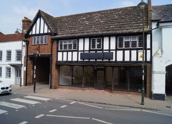 Thumbnail Retail premises to let in 54 High Street, Steyning