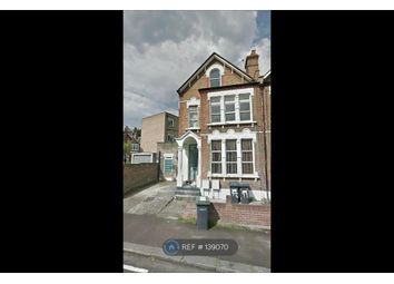 Thumbnail 3 bed maisonette to rent in Halesworth Road, London