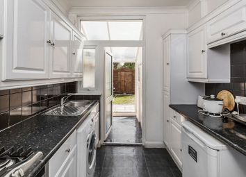 Thumbnail 3 bed terraced house for sale in London Road, Thornton Heath, Surrey