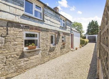 Thumbnail 3 bed end terrace house for sale in St. Mabyn, Bodmin, Cornwall