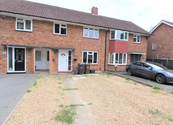 Thumbnail 3 bed terraced house for sale in Black Boy Wood, Bricket Wood