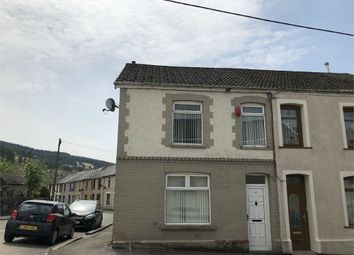 Thumbnail 3 bedroom end terrace house to rent in Dunraven Street, Glyncorrwg, Port Talbot, West Glamorgan