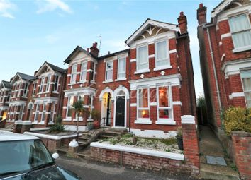 3 bed semi-detached house to rent in Constantine Road, Colchester, Essex CO3