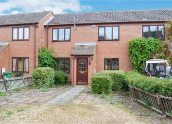 Thumbnail 2 bedroom terraced house for sale in Jacks Close, Lavendon, Olney