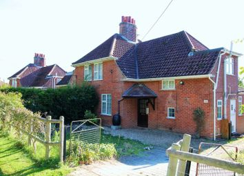 Thumbnail 3 bedroom semi-detached house to rent in Townhouse Road, Costessey, Norwich