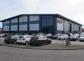Thumbnail Light industrial to let in Kirkhill Commercial Park, Dyce Avenue, Aberdeen