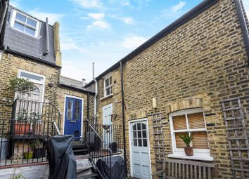 Thumbnail 1 bed flat for sale in Smiths Yard, London