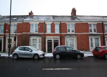 Thumbnail 6 bedroom property to rent in Osborne Road, Jesmond, Newcastle Upon Tyne