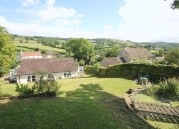 Thumbnail 4 bed detached house for sale in Lynch Lane, Westbury Sub Mendip, Wells