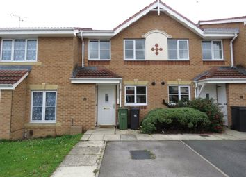 Thumbnail 2 bed town house to rent in Slessor Road, York