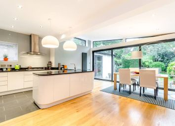 Thumbnail 5 bed property to rent in Annesley Road, Blackheath