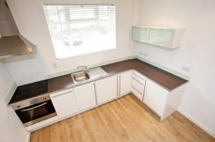 Thumbnail 1 bed flat to rent in Global Lofts, 9A Kirkgate, Otley