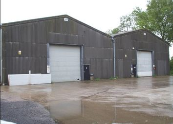 Thumbnail Industrial to let in Unit 8 Queenford Farm, Dorchester On Thames, Wallingford, Oxfordshire