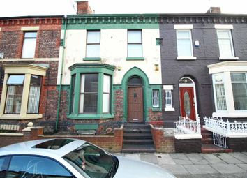Thumbnail 3 bedroom terraced house for sale in Esmond Street, Liverpool, Merseyside