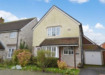 Thumbnail 3 bed detached house for sale in Nursery Gardens, Mere, Warminster