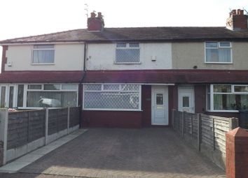 Thumbnail 2 bedroom terraced house to rent in Preston Old Road, Blackpool