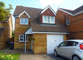 Thumbnail 3 bed detached house for sale in Hewitt Close, Trowbridge