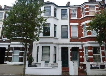 Thumbnail 2 bed flat to rent in Bracewell Road, London