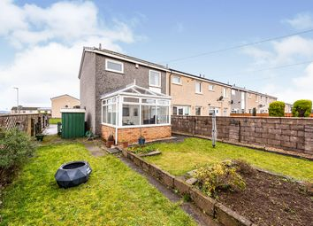 3 bed end terrace house for sale in Blackcraigs, Kirkcaldy, Fife KY2