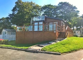 Thumbnail 2 bed detached house for sale in Llanrug, Caernarfon