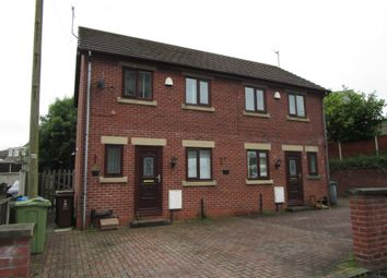 Thumbnail 2 bed semi-detached house for sale in Fitton Street, Royton, Oldham