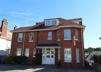 Thumbnail 3 bed flat for sale in Burnaby Road, Westbourne, Bournemouth