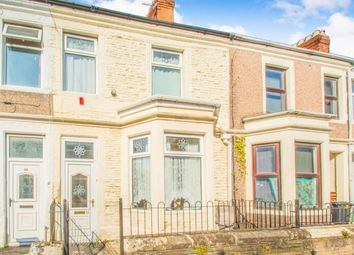 Thumbnail 3 bed property to rent in Keppoch Street, Roath, Cardiff