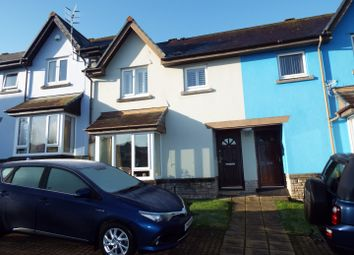 Thumbnail 2 bed terraced house for sale in 6 Dunns Close, Mumbles, Swansea