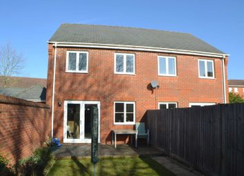 Thumbnail 3 bedroom semi-detached house for sale in Urquhart Road, Thatcham