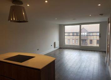 2 bed flat for sale in Downham Road, London N1