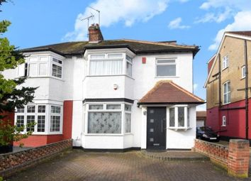 Thumbnail 4 bed semi-detached house for sale in Sefton Avenue, Mill Hill