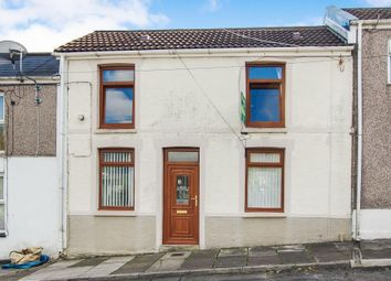 Thumbnail 2 bed property to rent in Brick Row, Maesteg